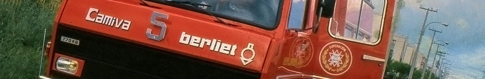 El Berliet
